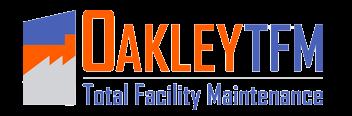 Oakley TFM logo